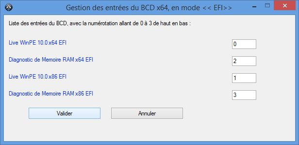 Créer un disque de récupération sous Windows 10 …